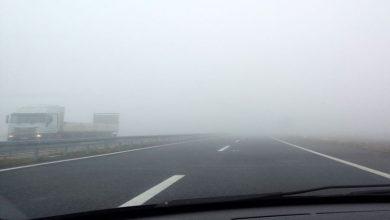 Photo of PUTEVI: U kotlinama smanjena vidljivost zbog magle