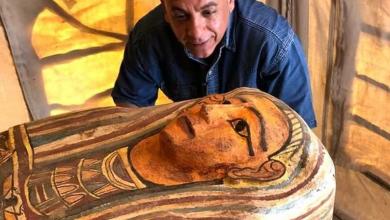 Photo of U Egiptu pronađeno još 14 sarkofaga starijih od 2.500 godina, ukupno 27 ovog mjeseca