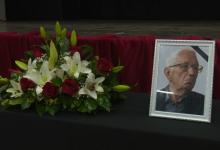 Photo of DOBOJ: Održana komemoracija povodom smrti Bogdana Nikolića (FOTO)