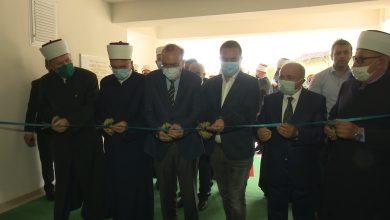 Photo of DOBOJ: Svečano otvoren Islamski centar (FOTO)