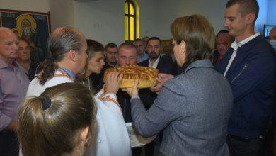 Photo of DOBOJ: U Suvom Polju obilježena hramovna slava (FOTO)
