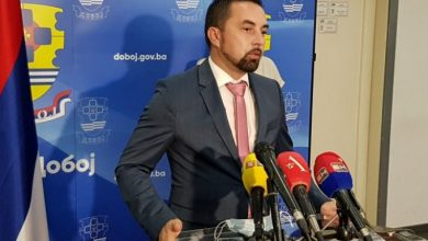 Photo of DOBOJ: Boris Jerinić dobio najveću podršku za kandidaturu u Republici Srpskoj (VIDEO)