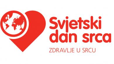 Photo of DOBOJ: Obilježen Svjetski dan srca (FOTO)