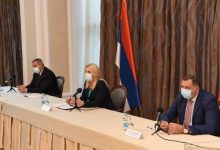 Photo of Učenici od ponedjeljka ponovo u školama – novi apel građanima (VIDEO)