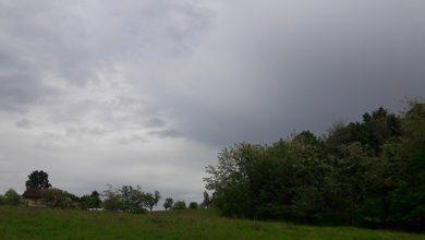 Photo of VRIJEME: Danas prolazna kiša, biće i sunčanih perioda