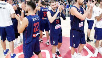 """Photo of NBA liga Srbiji """"omogućila"""" najbolji tim na OI!"""
