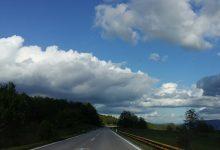 Photo of VRIJEME: Danas pretežno oblačno, poslije podne slaba kiša