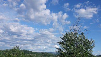 Photo of VRIJEME: Sutra promjenljivo oblačno sa sunčanim intervalima