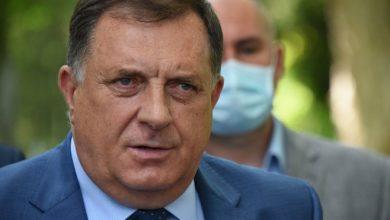 Photo of Dodik: Ozbiljno shvatamo epidemiološku situaciju, obustvaljamo okupljanja