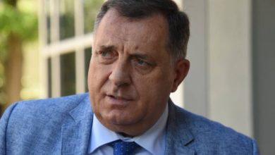 Photo of Dodik: Republički štab danas o mogućem zatvaranju škola