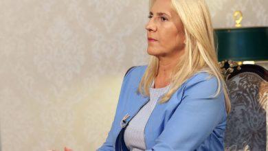 Photo of Predsjednica Srpske danas sa delegacijom Hrvatske