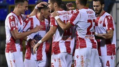 Photo of Zvezda protiv Slovana traži prvu pobjedu u Ligi Evrope