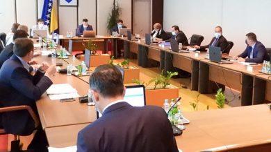 Photo of Savjet ministara o imenovanju ekspertskog tima za Trgovsku goru