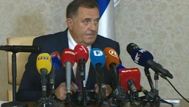 Photo of Dodik: Ništa nas neće spriječiti da zaštitimo narod