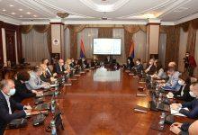 Photo of Republički štab preporučio obustavu političkih skupova