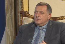 Photo of Dodik: Primiću vakcinu protiv virusa korona kada dođe u Srpsku (VIDEO)