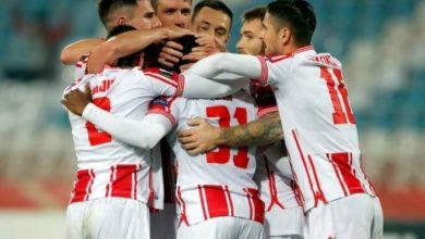 "Photo of Liga Evrope: Zvezda ""pregazila"" Liberec za prvu pobjedu u Ligi Evrope! (FOTO)"