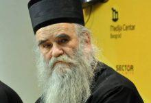 Photo of Oglasila se Mitropolija – dezinformacije u vezi sa zdravstvenim stanjem Amfilohija