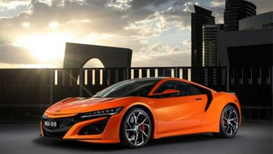 Photo of Kolaps Honde NSX, 0 prodatih vozila