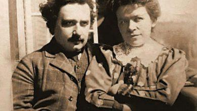 """Photo of Milevin i Ajnštajnov sin bio je genije, a život mu je bio samo tama: """"Za taj problem nemam rješenje"""""""