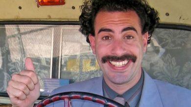 Photo of Borat zapratio Anu Brnabić i Vladu Srbije