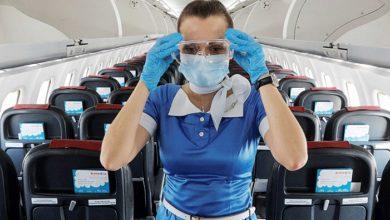 Photo of Istraživači Harvarda: Mali rizik od zaraze koronom u avionu