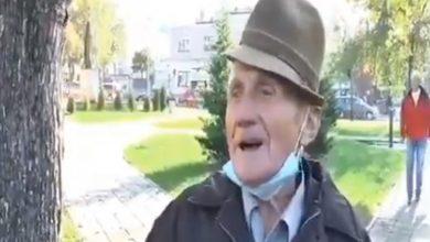 Photo of Djed hit na internetu: Objasnio kako će slaviti slavu u doba korone (VIDEO)