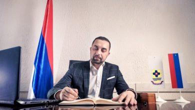 """Photo of """"ZIDAMO BUDUĆNOST DOBOJA"""" Gradonačelnik Boris Jerinić o radu, idejama i projektima (FOTO)"""