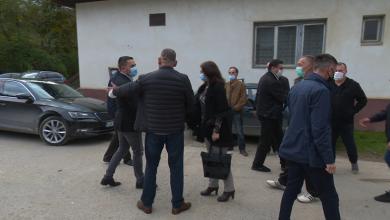 Photo of DOBOJ: Asfaltirana dionica regionalnog puta na Trebavi (FOTO)