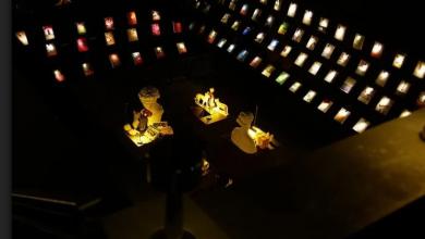 Photo of U jedinstvenoj knjižari na Tajvanu posjetioci kupuju isključivo u mraku