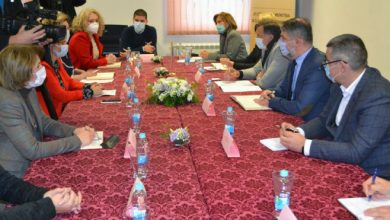 Photo of Dodik: U pandemiji, do marta 300 hiljada KM za pitanja organizacija za djecu sa poteškoćama u razvoju