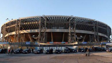 Photo of Stadion u Napulju mijenja ime u Maradoninu čast