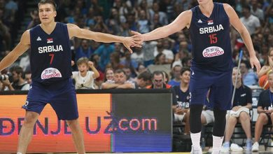 Photo of Bogdanović drugi najplaćeniji Srbin u istoriji NBA