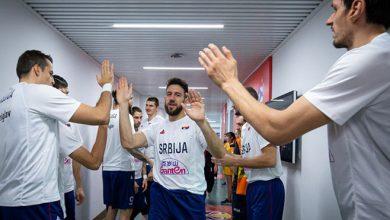 Photo of Košarkaši Srbije u Espu protiv Finske