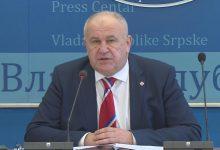Photo of Milunović: Cilj za narednu godinu redovna isplata svih primanja