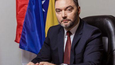 Photo of Košarac: Državničko držanje Dodika s ciljem odbrane interesa Srpske