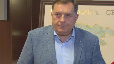Photo of Dodik: Nastavićemo da gradimo auto-put od Rače do Bijeljine