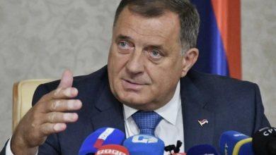 Photo of Dodik: Nećemo dozvoliti ugrožavanje bezbjednosti srpskog kadra u Sarajevu
