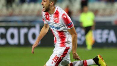 Photo of Milunović u idealnom timu četvrtog kola Lige Evrope
