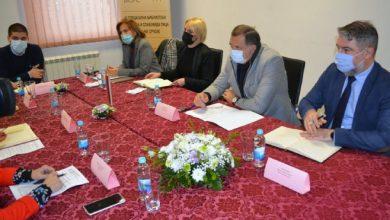 Photo of Važna podrška Dodika i institucija Srpske
