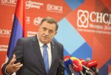 Photo of Dodik: Budžet stabilan, u januaru povećanje penzija (VIDEO)