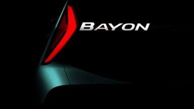 Photo of Stiže Bayon, novi mali Hyundai krosover