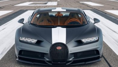 Photo of Predstavljen Bugatti Chirom inspirisan avionima (VIDEO)