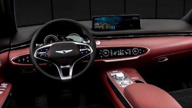 Photo of Automobil u kojem gorivo možete plaćati otiskom prsta