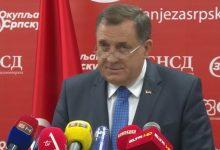 Photo of Dodik: Neprihvatljiva inicijativa SDP-a o ustavnim promjenama (VIDEO)
