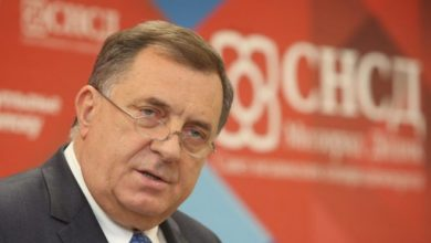 Photo of Dodik: Izbori u Srebrenici ne mogu biti poništeni (VIDEO)