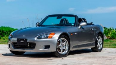 Photo of Prodaje se Honda S2000 – prešla samo 50km (FOTO)