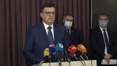 Photo of DOBOJ: Tegeltija – U BiH neće biti zaključavanja (FOTO)