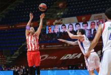 Photo of Ubjedljiv poraz košarkaša Zvezde