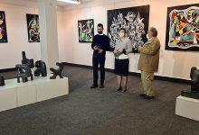 """Photo of DOBOJ: Otvorena izložba """"Umjetnik kao mitolog"""""""